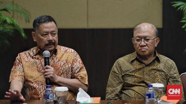 'Kebobolan' di Nduga, Kerja Intelijen Dikritisi Purnawirawan