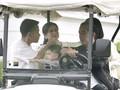 Jokowi Ungkap Kunci Sukses Bisnis Gibran dan Kaesang ke ASN