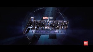 VIDEO: 'Endgame', Judul Film Teranyar 'Avengers'