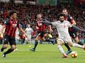 Sederet Rekor Mohamed Salah Usai Liverpool Hajar Bournemouth