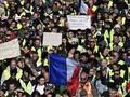Di Tengah Teror, Rompi Kuning Kembali Gelar Aksi Besok