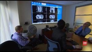 VIDEO: Sel Kanker Bisa Dideteksi dalam Waktu 10 Menit