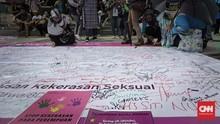 Pemerintah Targetkan RUU PKS Disahkan Agustus 2019