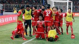 VIDEO: Perjalanan Persija Menuju Juara Liga 1 2018