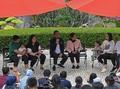 Jokowi Tak Pernah Larang Anak dan Menantunya Berpolitik