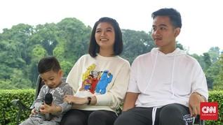 Ketika Gibran Jokowi Punya Kulit Wajah 'Glowing'