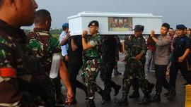 Kontak Senjata dengan KKB, TNI Pastikan Tak Bunuh Warga Sipil