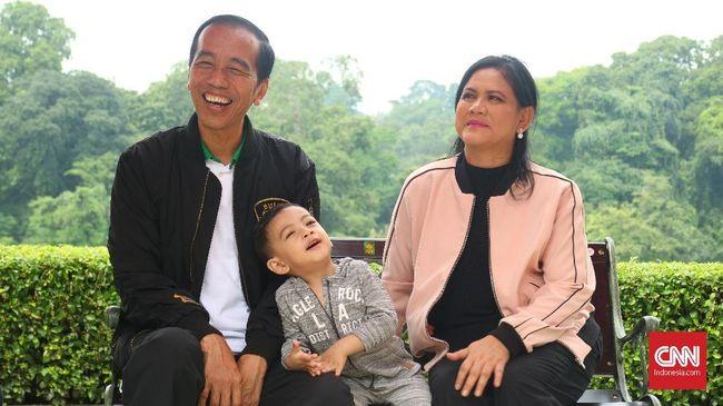 Jokowi soal Fitnah dan Hoaks: Sudah Biasa