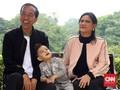 Ajak Jan Ethes, Jokowi Temui Sultan HB X di Keraton Yogya