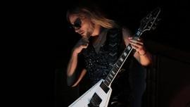 Merasakan Klimaks Konser Dewa Metal Judas Priest