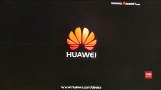 VIDEO: Petinggi Huawei Bisa Dituntut Puluhan Tahun Penjara