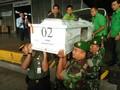 TNI Temukan Jasad Korban Penembakan Nduga di Tengah Hutan