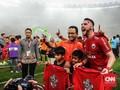 Anies Sepakat Konvoi Persija Juara Liga 1 Ditunda