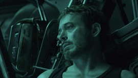 5 Teori Penggemar soal Akhir 'Avengers: Endgame'