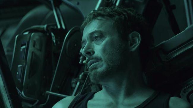 Fan Fanatik Tonton 'Avengers: Endgame' sampai 112 Kali