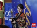 Widyawati Dianugerahi Lifetime Achievement Awards FFI 2018