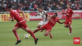 Operator Kompetisi Garansi Liga 1 2019 Bersih Pengaturan Skor
