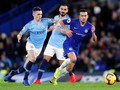 Guardiola Anggap Man City vs Chelsea Penentu Gelar