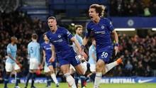David Luiz: Chelsea Hadapi Pekan Padat dan Sulit Jelang Natal