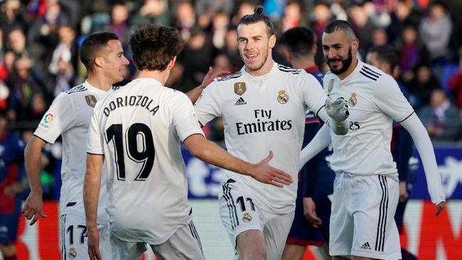 Prediksi Ajax Amsterdam vs Real Madrid di Liga Champions