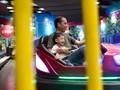 Bawaslu Tak Bisa Usut Dugaan Kampanye Libatkan Cucu Jokowi