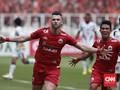 Babak Pertama: Persija Ditahan Home United 1-1