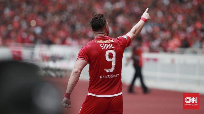 Marko Simic: Banyak yang Ingin Hancurkan Saya