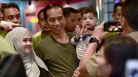 KPAI Duga Ada Upaya Menarik Jan Ethes ke Politik Jokowi