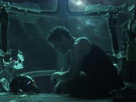 NASA 'Bantu' Avengers Cari Iron Man di Luar Angkasa