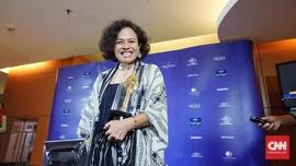 Mira Lesmana Pamer Suguhan Awal Film Adaptasi 'Sunny'
