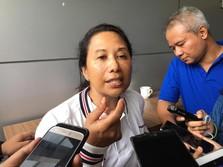 Menteri Rini Kesal Banyak Orang Ribut Soal Utang BUMN