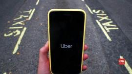VIDEO: Uber Diam-diam Ajukan IPO
