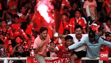 Manajer Bingung Persija Jakarta Kena Denda Rp245 Juta