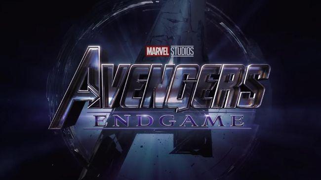 Sutradara Akui Manipulasi Trailer 'Avengers: Endgame'