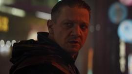 Kostum Ronin Hawkeye di 'Avengers: Endgame' Bocor