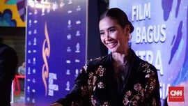 Marsha Timothy dan Baim Wong Main di Film Adaptasi 'Sunny'