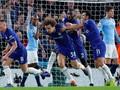Man City vs Chelsea, Rudiger Inginkan The Blues yang 'Kotor'
