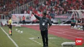 Kalahkan Bogor FC, Persija Lolos ke 32 Besar Piala Indonesia