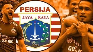 Persija Juara Liga 1 2018