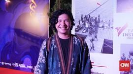 Raih Piala Citra, Gading Marten 'Curhat' Soal Ayahnya