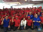 Bangun Istana dan Jembatan, RI Ekspor 311 Pekerja ke 4 Negara