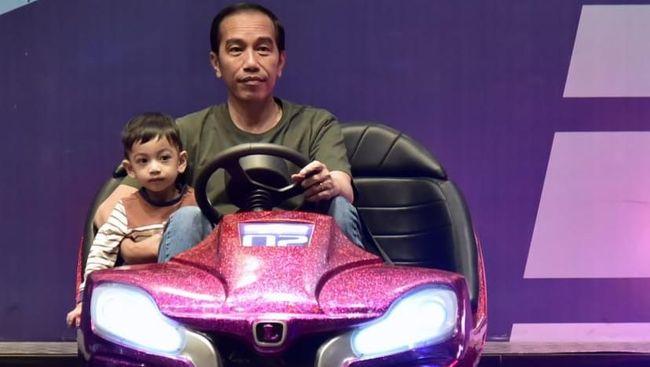 Kontroversi Peran Jan Ethes di Balik Popularitas Jokowi