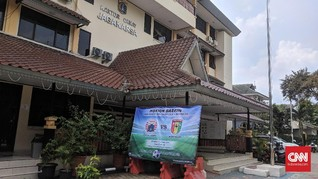 Aura Persija Juara Terasa Pula di Kecamatan dan Kelurahan