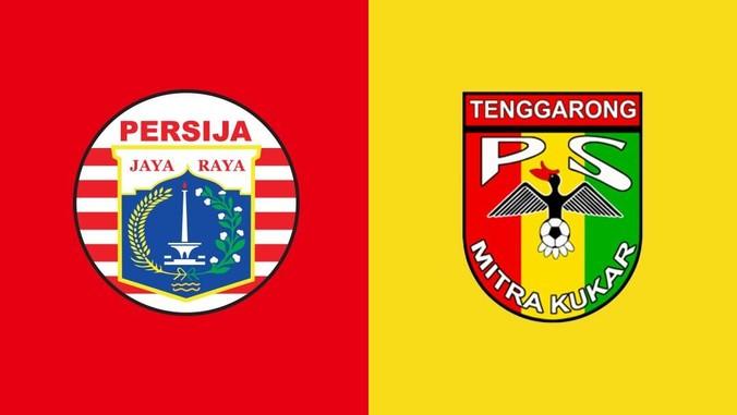 LIVE: Persija Jakarta vs Mitra Kukar di Liga 1 2018