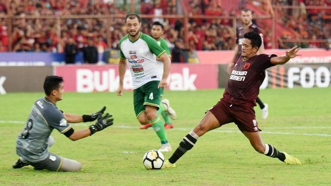 BOPI Beri Rekomendasi Liga 1 2019 Bergulir