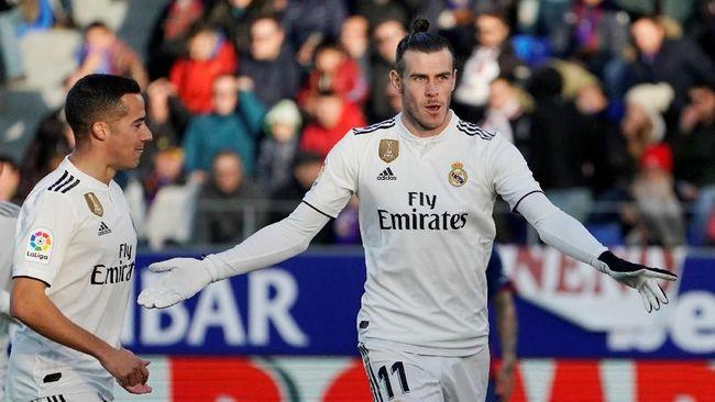 Tinggalkan Madrid, Bale Diklaim Bakal Pindah ke Munchen