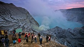 Gunung di Indonesia yang Cocok bagi Pendaki Pemula