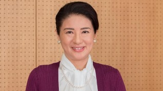 Putri Masako Cemas Jelang Naik Takhta Jadi Permaisuri Jepang