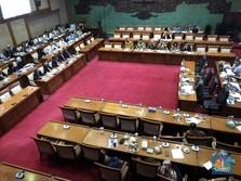 Mengintip Anggaran BI di Tahun Politik