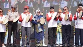 Batam Culture Carnival, Gerbang Lebar untuk Wisman Singapura